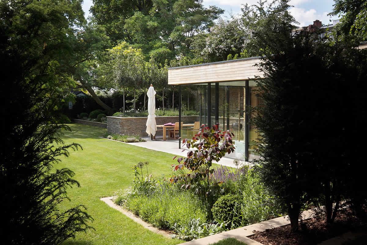 Gradini urbane amenajari de gradini for Garden design 101